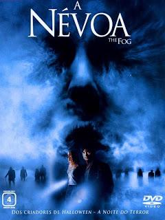 A Névoa - DVDRip Dual Áudio
