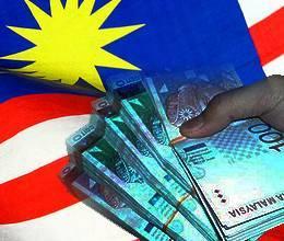 Aliran wang haram: Malaysia kedua tertinggi di dunia