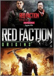 Download - Facção Vermelha - Origens DVDRip - AVI - Dual Áudio