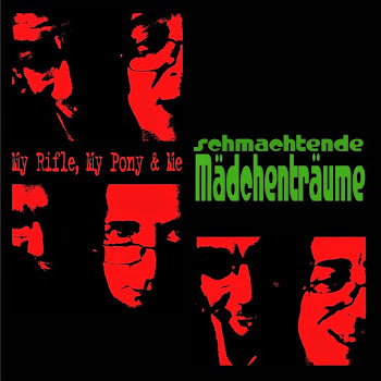 My Rifle, My Pony and Me: Schmachtende Mädchenträume (2014)