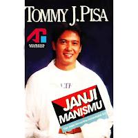 Janji Manismu (Album 1990)
