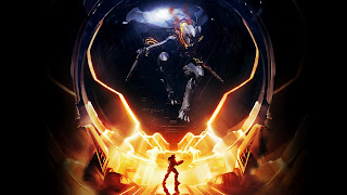 Halo 4 Promethean