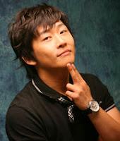 Yeon Je Wook