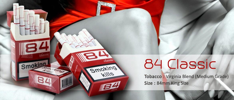 Cigarettes Marlboro tobacco NY