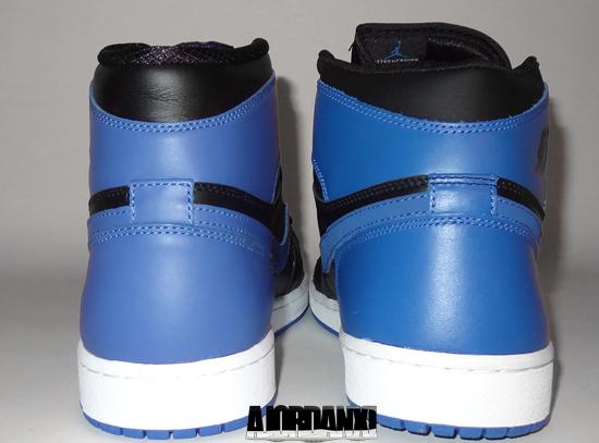 Air Jordan I (1) Retro-66