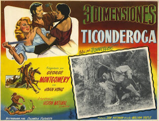 Fort Ticonderoga: The 3-D Movie