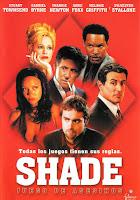 Shade - Juego de asesinos