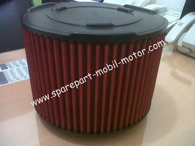 Filter Udara Apex Fortuner (E8168)