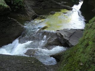 Davis Falls, Pokhara, Nepal