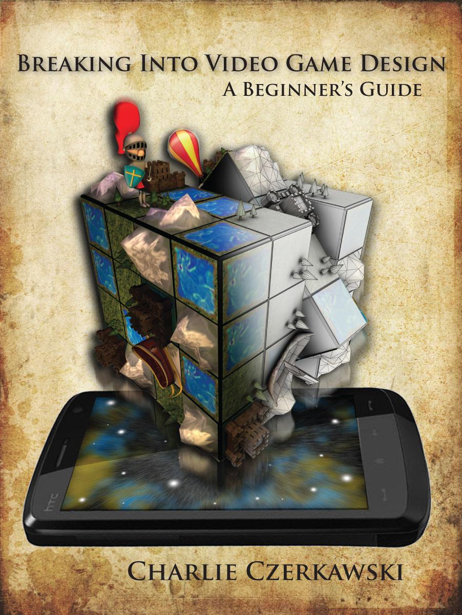 book designing games