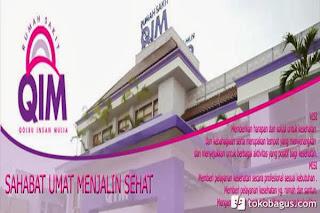 Rumah Sakit QIM Yogyakarta