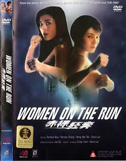 Women on the Run 1993