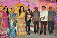 Celebraties at Actor Bharat n Jessy Wedding Reception Photos+%252888%2529 Actor Bharath n Jessy Wedding Photos