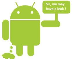 android malware alert