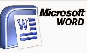 belajar microsoft word 2013