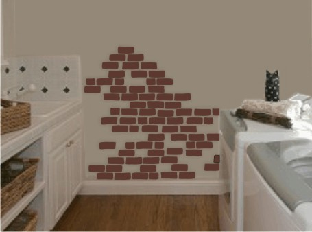 Brick Decal2