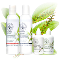 Kit capilar Multi Vegetal