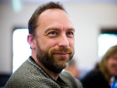 Wikipedia Raises $20M