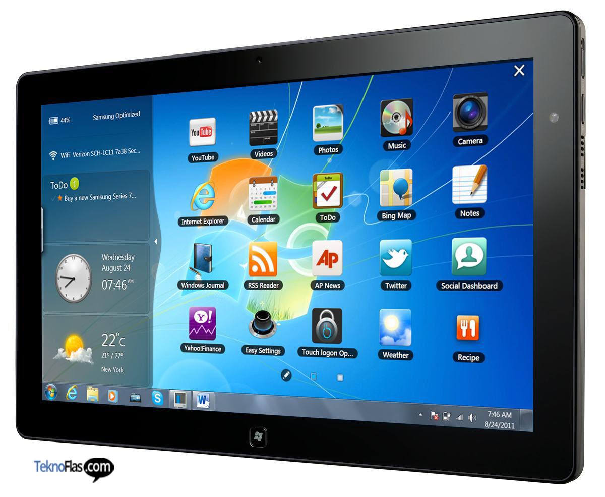Update! Harga Tablet Samsung Galaxy Tab Terbaru Mei 2013