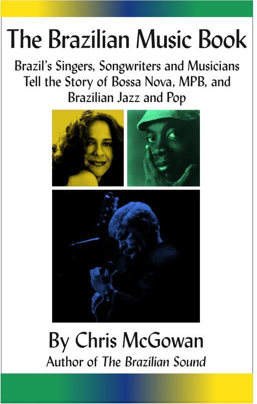 The Brazilian Music Book (Kindle)