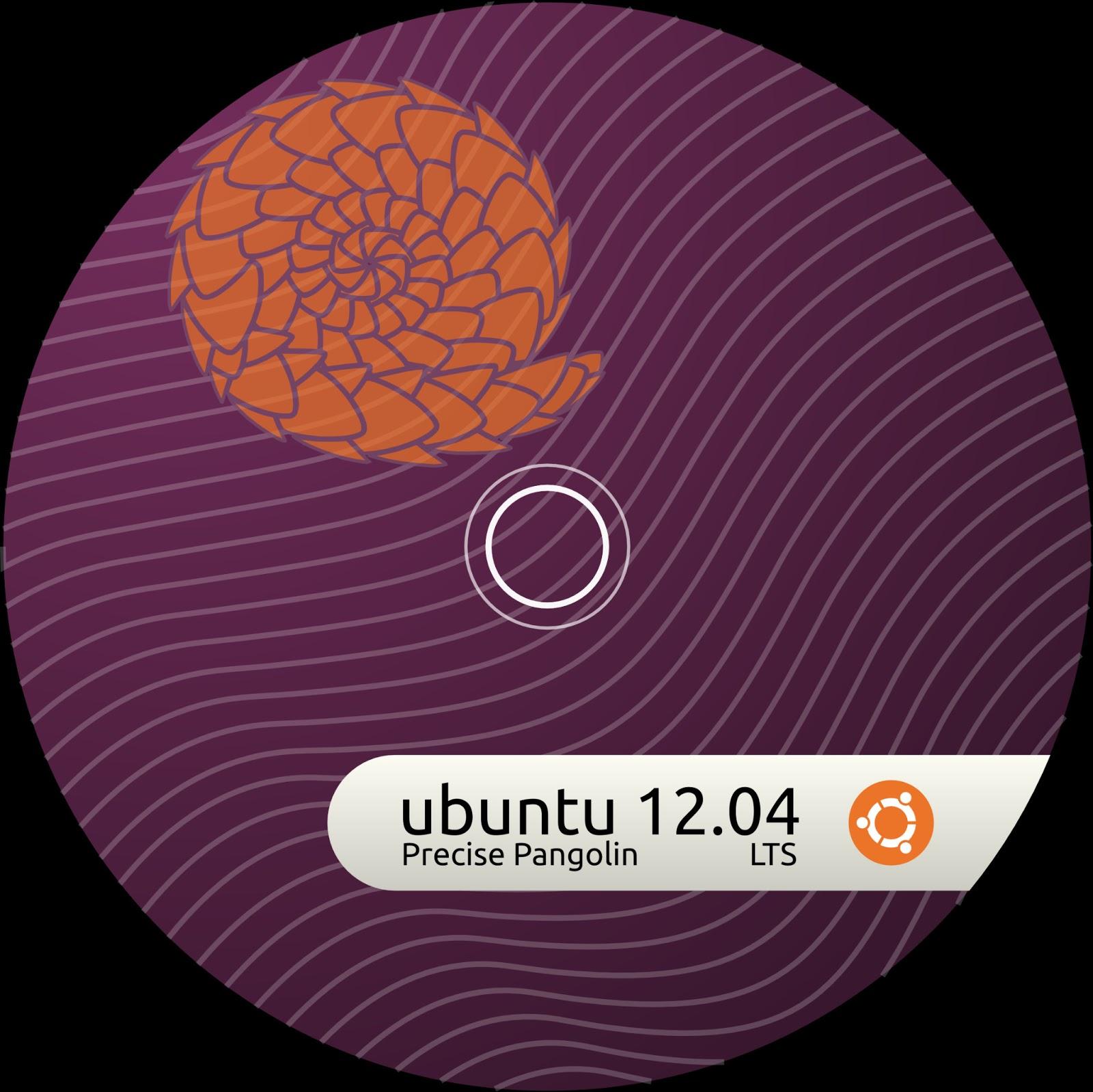 Ubuntu 1204 lts alpha 1 telah resmi diluncurkan