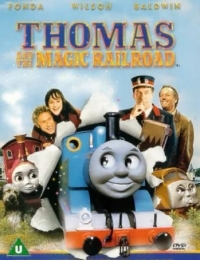 Thomas and the Magic Railroad | Bmovies