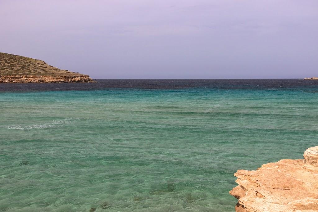 Expedición Ibiza Álvaro Sanz