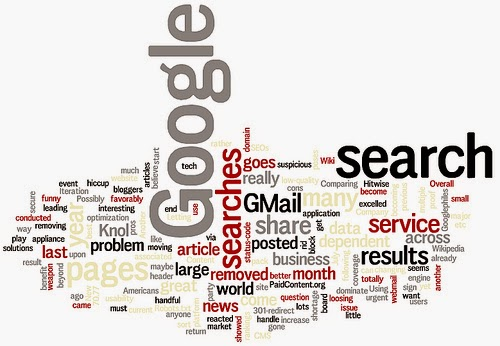 Search Engine Advertise