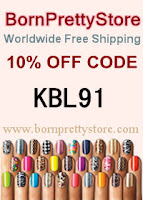 Born Pretty Design Templates for Nails