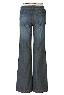 Anthropologie Paper Denim and Cloth Jayne One Year