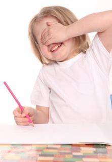 Как научить ребенка понимать изобразительное искусство? Часть 2.