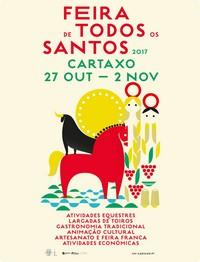 Cartaxo- Feira de Todos os Santos 2017