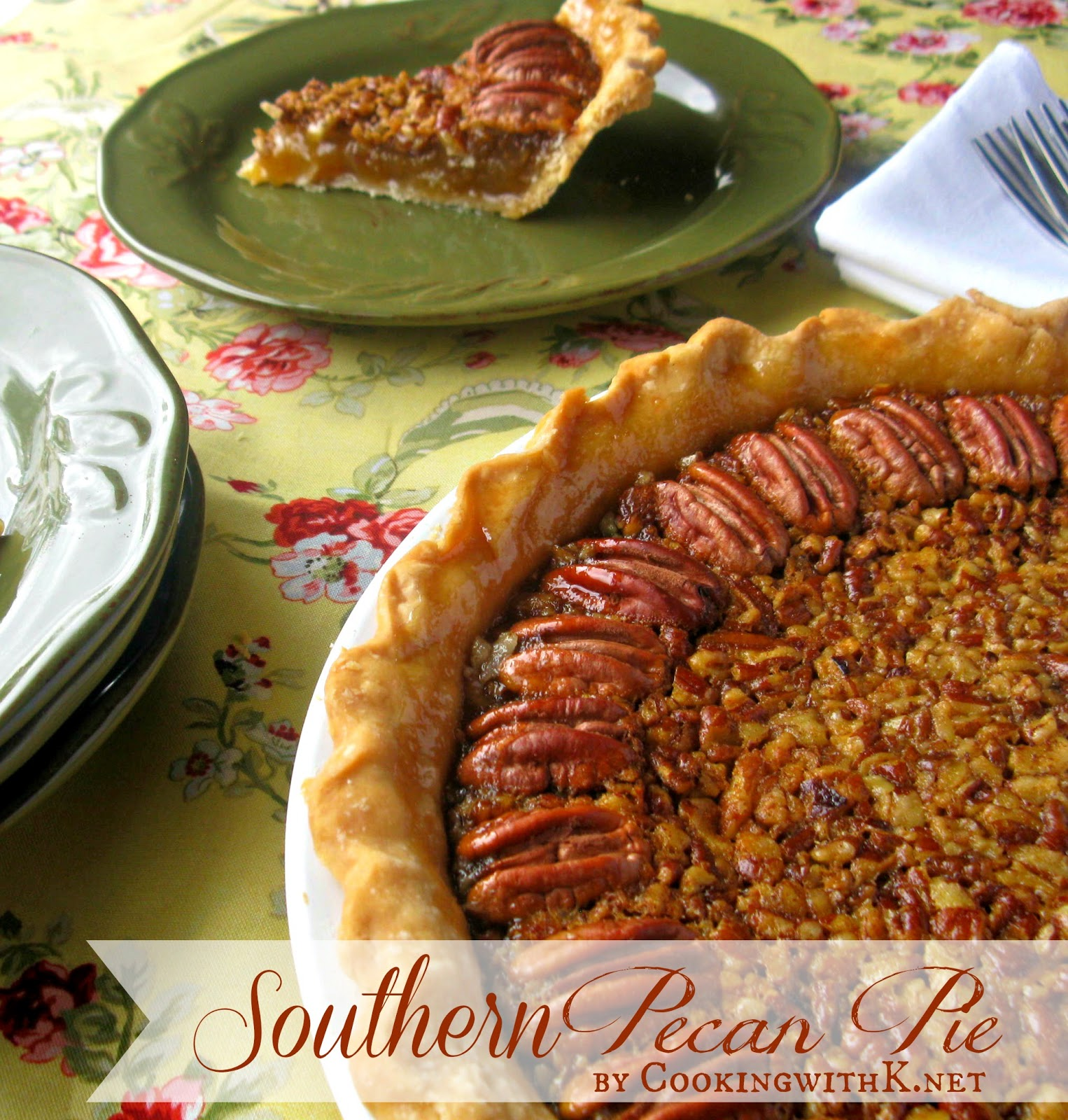 Cooking with K - Southern Kitchen Happenings: Southern ...