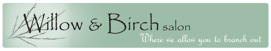 Willow & Birch Salon