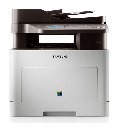 Download Samsung CLX-6260FD Printer/Scanner Driver