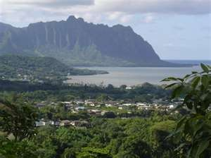 Kaneohe, photo by Jason Gomez