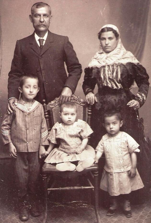 Έθιμα και παραδόσεις της Ερμιόνης - θυμάται και περιγράφει η ΚΑ - ΠΑ - ΡΗ
