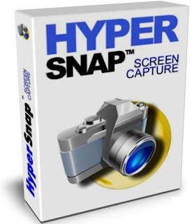 HyperSnap 7.23