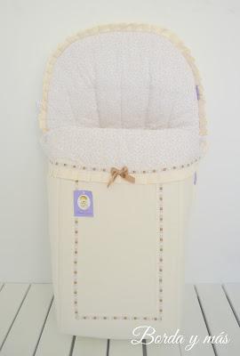 funda silla Bugaboo Camaleon beige