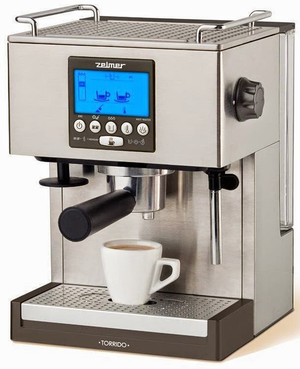 Кофеварки, как выбрать кофеварку