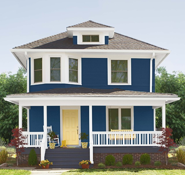 Marvelous Once You Filter The Best Exterior Painting Contractor, You Can Feel Assured  That Your Job Is Almost Half Done! Just Fill Up The Simple Form Below To  Find ...