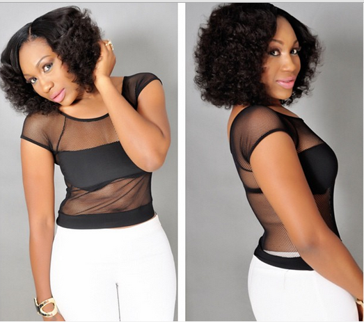 Nollywood Actress Ebube Nwagbo Dazzle in New Photos 2