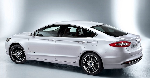 2017 ford mondeo redesign review price and release date ford references