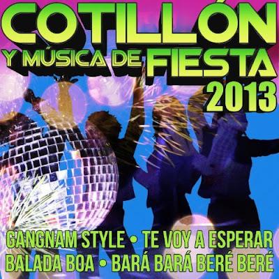 Cotillon baixarcdsdemusicas.net 2013. Cotillon y Musica de Fiesta