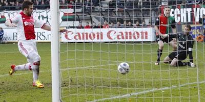 NEC Nijmegen 0 - 3 Ajax Amsterdam (3)