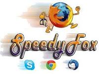 Speedyfox 2.0.12 Build 85 Terbaru 2015