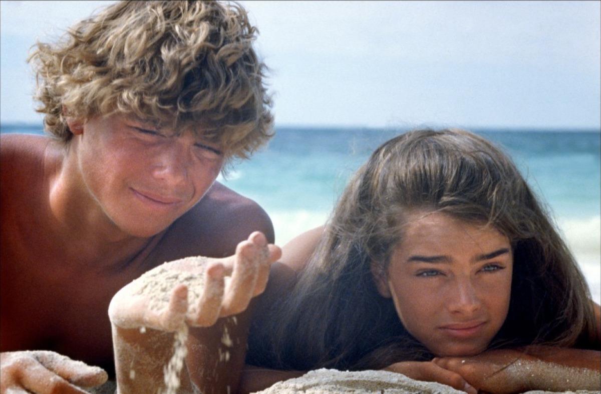 Mise-en-Scène: The Blue Lagoon (1980) dir, Randal Kleiser