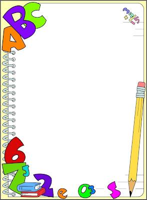 Marcos escolares