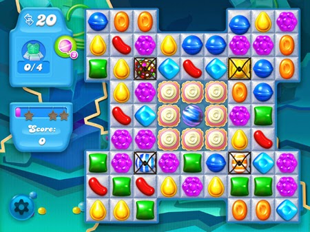 Candy Crush Soda 47