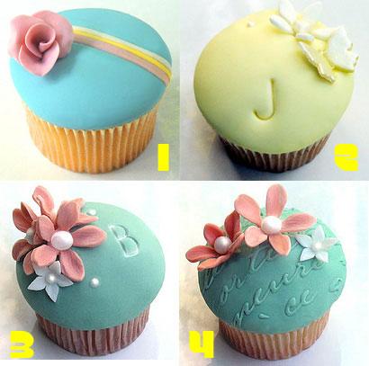 cup cake design: Amazing cupcake design